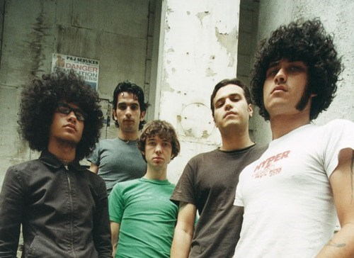 At The Drive-In,reunion,sparta,the mars volta