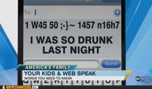 parent parenting television text TV - 5671469312