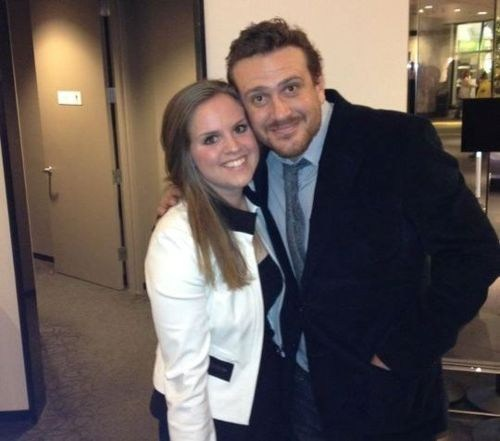 Chelsea Gill,dream come true,HIMYM,jason segel