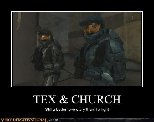 church hilarious love story tex twilight - 5671988992
