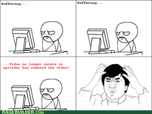 buffering Jackie Chan Rage Comics youtube - 5672687872