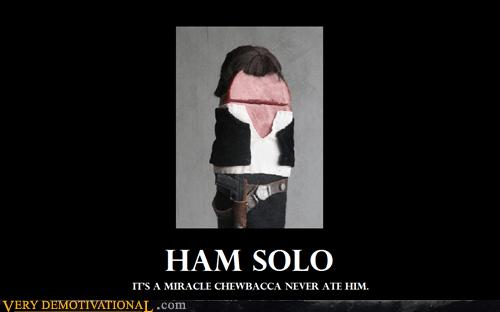 ham Han Solo hilarious wtf - 5673392128