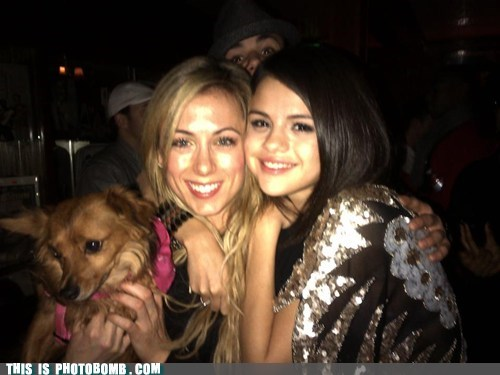 Bieber celeb Celebrity Edition Party Selena Gomez