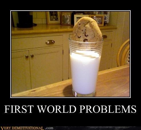 cookies glass hilarious milk - 5674375168