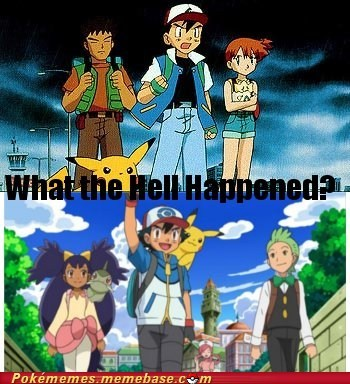 anime ash new generation TV tv-movies what the hell happened - 5674508800