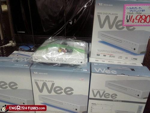 consoles knock offs Videogames weeeeee wii - 5675232512