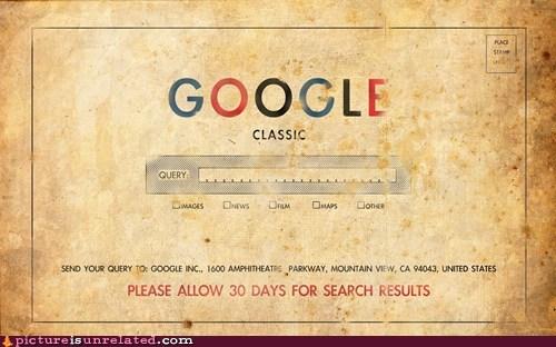 google internet old wtf - 5676412928