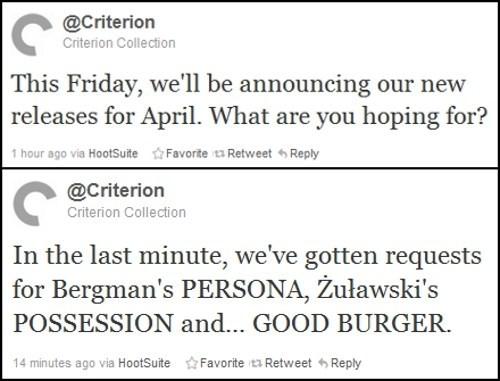 criterion collection good burger shut up Take Money - 5676728832