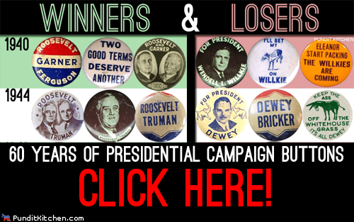 barack obama,buttons,campaign buttons,election results,franklin delano roosevelt,Hall of Fame,john-f-kennedy,pins,political pictures,Richard Nixon