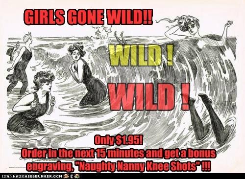 art funny historic lols illustration ladies - 5678216704