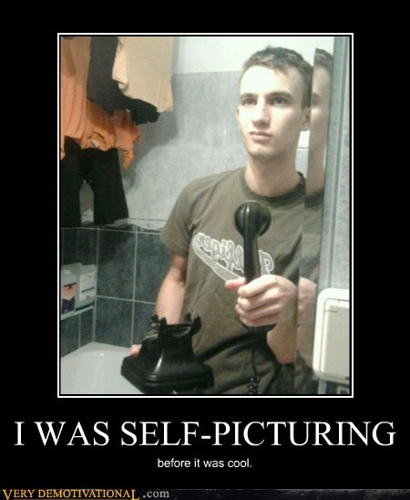 douche,hilarious,phone,picture,self