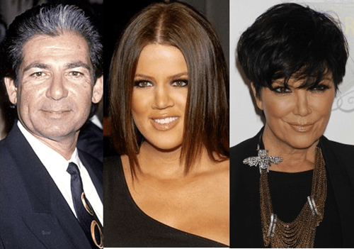 ellen kardashian jan ashley kardashian Khloe Kardashian kris jenner paternity robert kardashian rumors - 5679193600