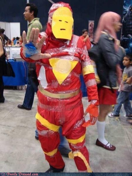cosplay,cosplay on a budget,ironman,tony stark