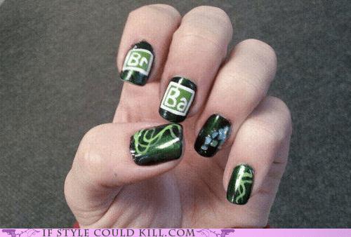 cool accessories nail art nails - 5680270592