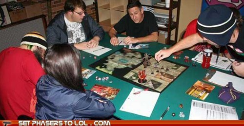 dungeons and dragons fantasy RPG rules - 5680921856