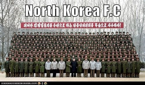 football,North Korea,political pictures,soccer