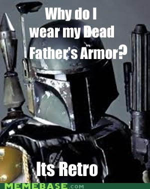 armor,boba fett,hipster-disney-friends,retro,star wars