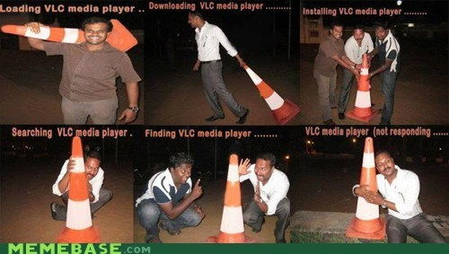 IRL,people,The Internet IRL,vlc