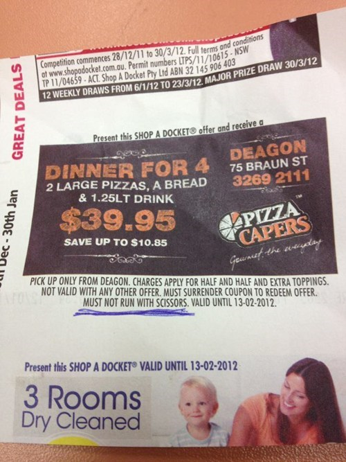 advice coupon random wtf - 5682754048