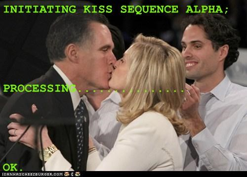 KISS Mitt Romney political pictures Republicans - 5683915776