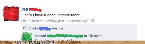 facebook frisbee Pokémon ultimate - 5684069120