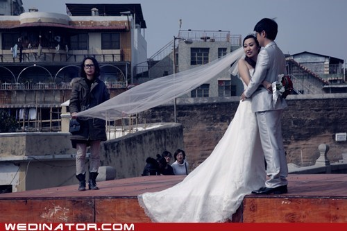 bride funny wedding photos groom hong kong photography - 5684345600