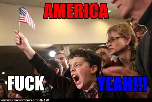 AMERICA FUCK YEAH!!!