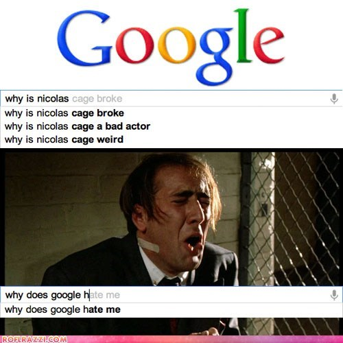 actor celeb funny Hall of Fame nic cage nicolas cage - 5684833536