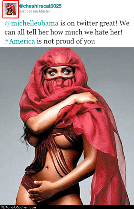 lil kim political picture s michelle obama - 5684970752