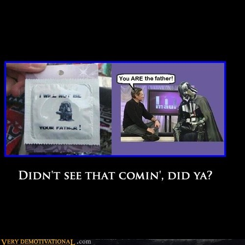 Father hilarious maury vader - 5685016832