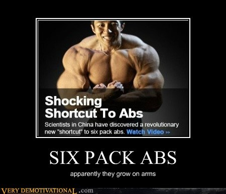 abs arms eww hilarious six pack wtf - 5685212416