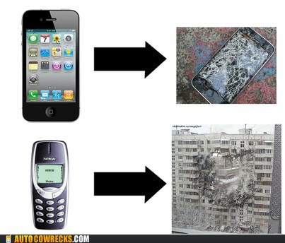 artillery breaking building indestructible nokia nokia - 5685305856
