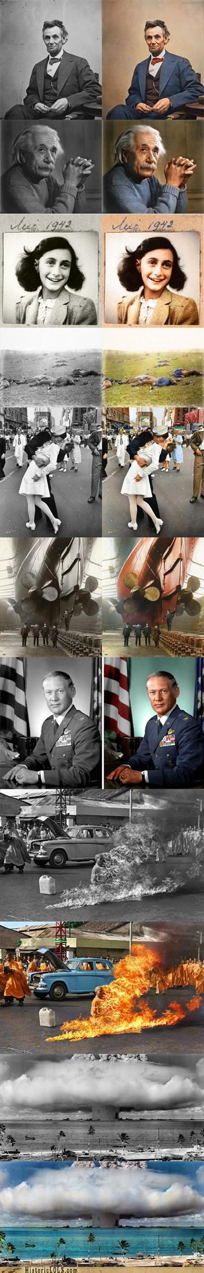 color historic lols history Photo - 5685709056