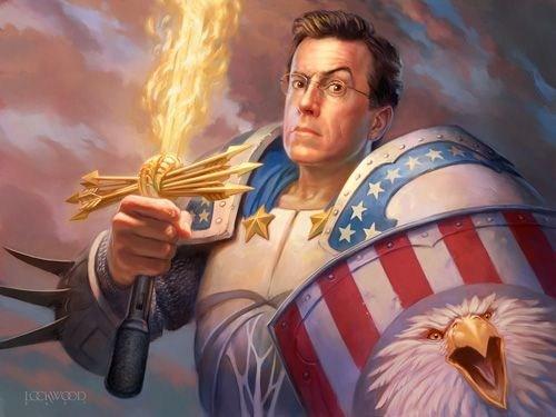 2012 Presidential Race Colbert 4 Prez So This Is Happening stephen colbert - 5685836288