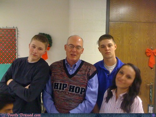 hip hop,making a comeback,swag,sweatervest