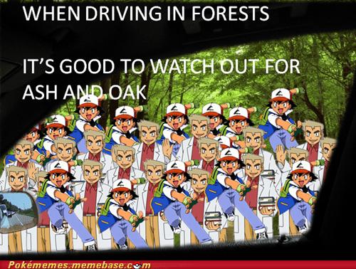 ash brock meme Memes oak - 5686526976
