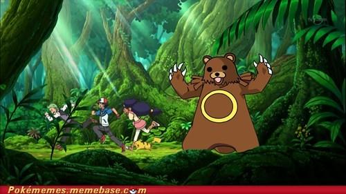 anime crossover meme pedobear tv-movies ursaring - 5686898688