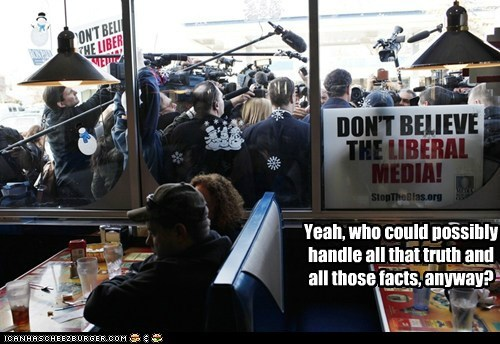 liberal media Media political pictures - 5687106304