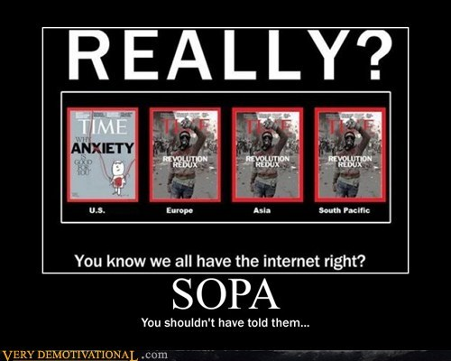 hilarious internet revolution riot SOPA - 5688117504