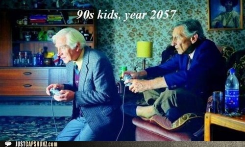 1990s 90s kids old men video games - 5688284672