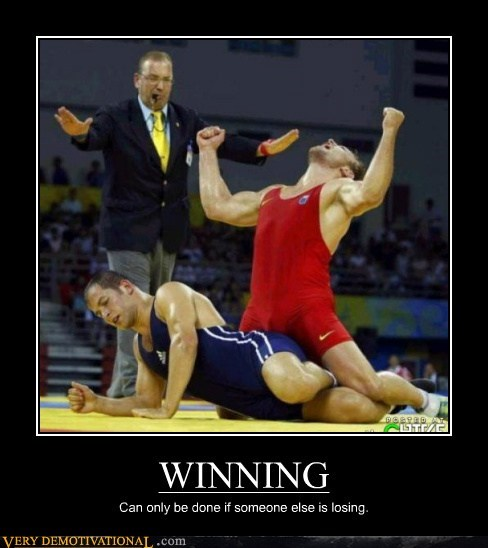 hilarious losing sexy times winning wrestling - 5688316416