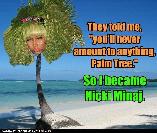 celeb funny Music nicki minaj shoop - 5688381440