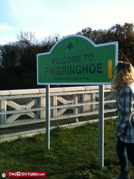 family vacation,fingringhoe,sign fail