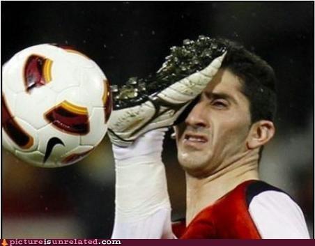 football futball kick soccer ball wtf - 5688757760