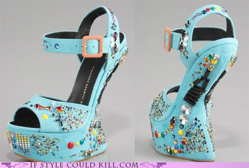 cool accessories giuseppe zanotti heels shoes - 5689084928