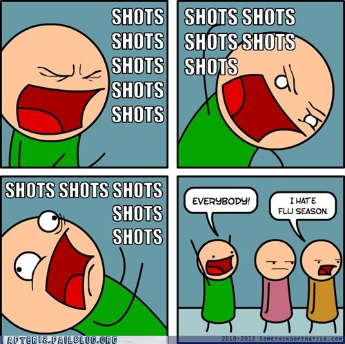 after 12 aprty flu shots g rated lmfao pun punny puns shots shots shots shots shots s - 5689291776