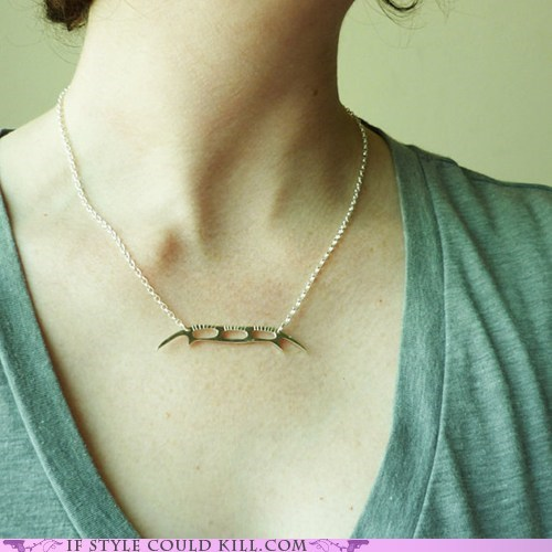 cool accessories klingons necklaces Star Trek - 5689313792