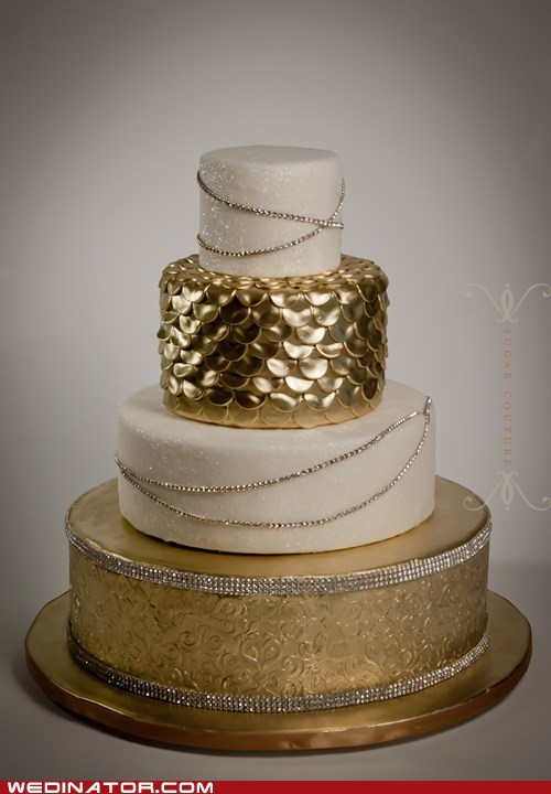 cakes funny wedding photos wedding cake - 5689485824