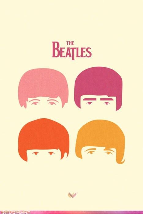 art cool Music the Beatles - 5689561856