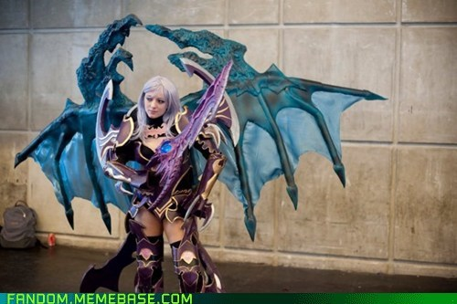 aion online cosplay elyos mmorpg - 5689607936